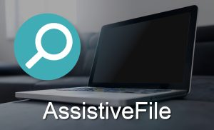 AssistiveFile Mac Malware